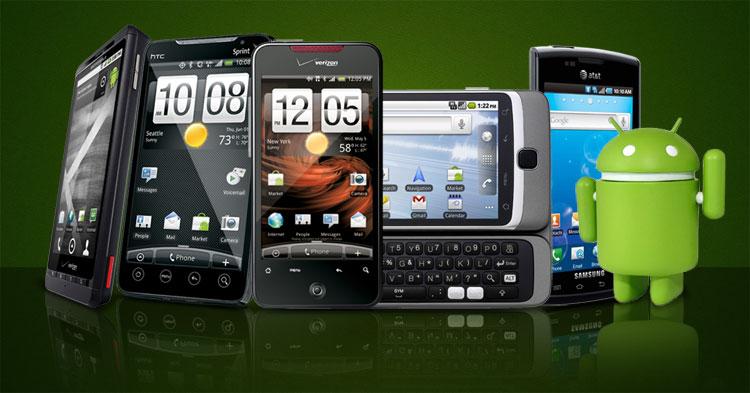 Android untuk semua perangkat