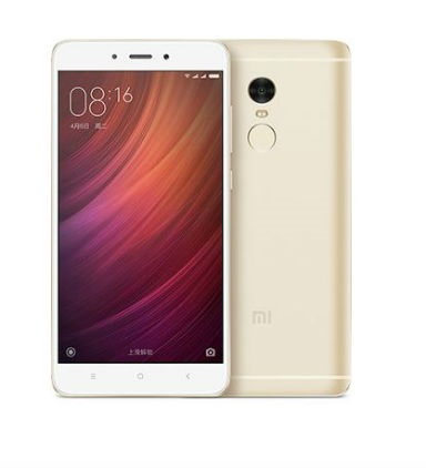 Review Xiaomi Redmi Note 4 Helio X20